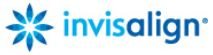 The Invisalign logo.